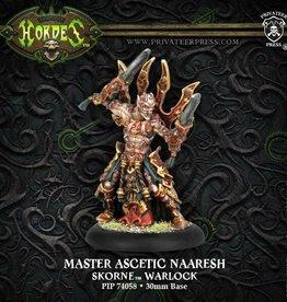 Privateer Press Master Ascetic Naaresh