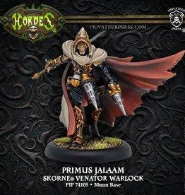 Privateer Press Primus Jalaam