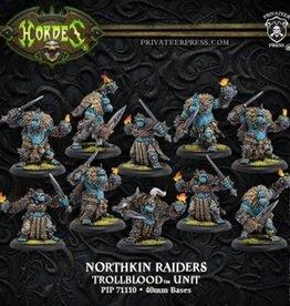 Privateer Press Northkin Raiders
