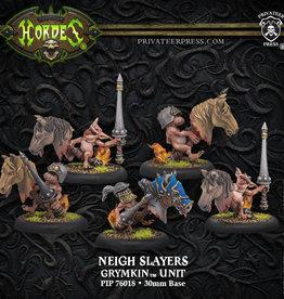 Privateer Press Neigh Slayers