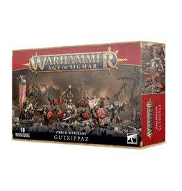 Games Workshop Orruk Warclans Gutrippaz