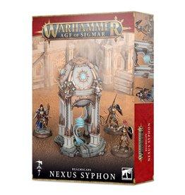 Games Workshop Age of Sigmar Nexus Syphon