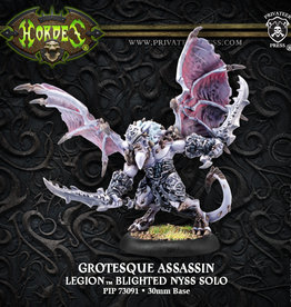 Privateer Press Grotesque Assassin