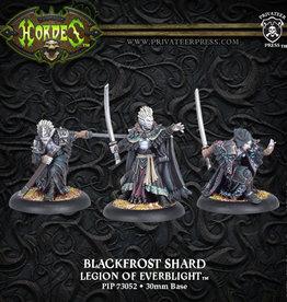 Privateer Press Blackfrost Shard