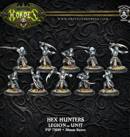 Privateer Press Blighted Nyss Hex Hunters