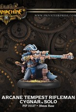 Privateer Press Arcane Tempest Rifleman