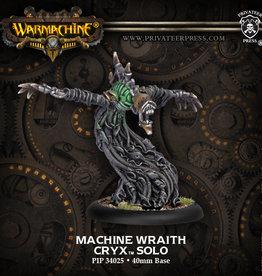 Privateer Press Machine Wraith