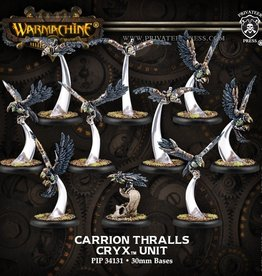 Privateer Press Carrion Thralls