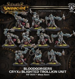 Privateer Press Bloodgorgers