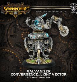 Privateer Press Galvanizer