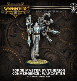 Privateer Press Forge Master Syntherion
