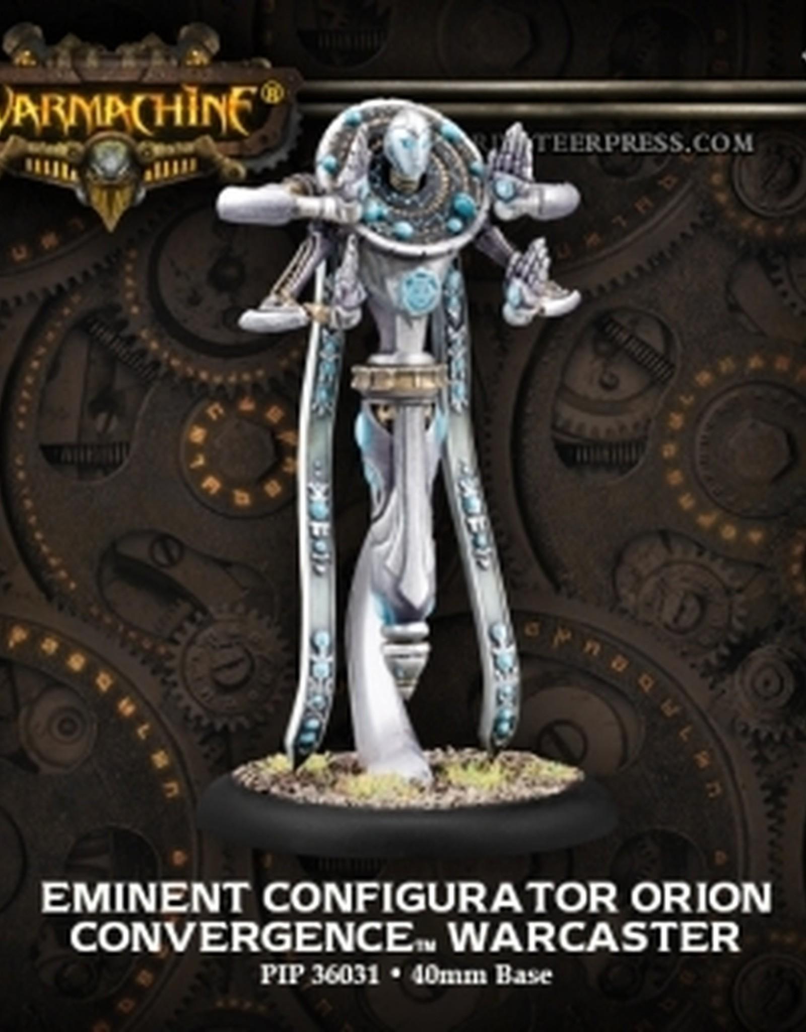 Privateer Press Eminent Configurator Orion