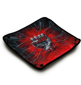 Offline Distribution Dice Tray Fist of the Gamer