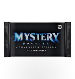 Wizards of the Coast MtG Mystery Booster Convention Edition