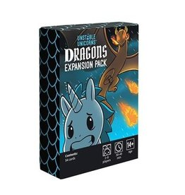 Unstable Games Unstable Unicorns: Dragons (EN)
