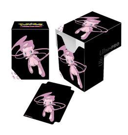 Ultra Pro Deck Box Pokemon Mew