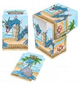 Ultra Pro Deck Box Pokemon Gallery Seaside
