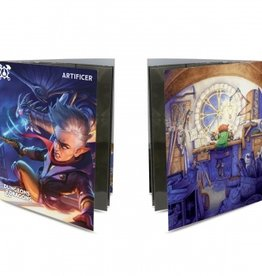 Ultra Pro D&D 5th ed. Character Folio - Artificer