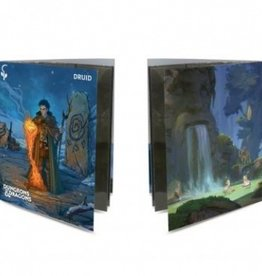 Ultra Pro D&D 5th ed. Character Folio - Druid