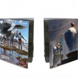 Ultra Pro D&D 5th ed. Character Folio - Paladin
