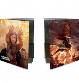 Ultra Pro D&D 5th ed. Character Folio - Sorcerer