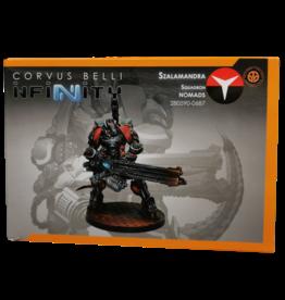 Corvus Belli Szalamandra Squadron