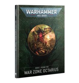 Games Workshop Warhammer 40.000 Octarius Book 1: Rising Tide (English)