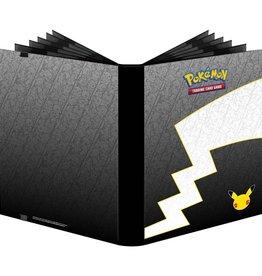 Ultra Pro Pro Binder Pokemon 25th Anniversary 9-pocket