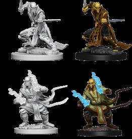 Wizkids D&D Nolzur's Marvelous Miniatures Githzerai