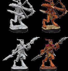 Wizkids D&D Nolzur's Marvelous Miniatures Thri-Kreen