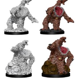 Wizkids D&D Nolzur's Marvelous Miniatures Xorn