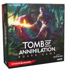 Wizards of the Coast D&D Tomb of Annihilation (EN)