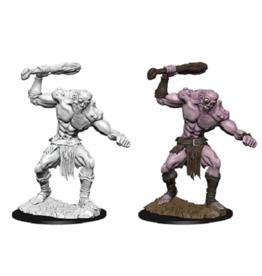 Wizkids D&D Nolzur's Marvelous Miniatures Fomorian