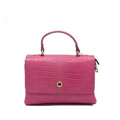 Giselle - Pink - Croco