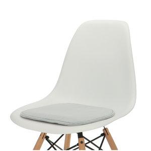 Eames Eames Kussen Licht Grijs