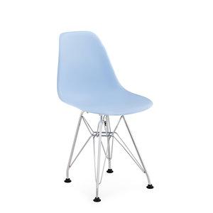 Bambini kids chair IRON Blue