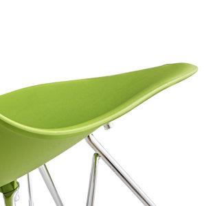 Bambini kids chair IRON Green