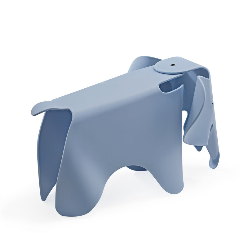 Olifant stoel Blauw
