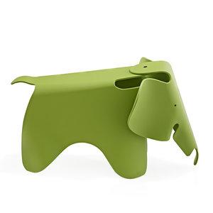 Olifant stoel Groen