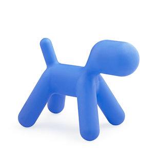 Puppy stoel Blauw