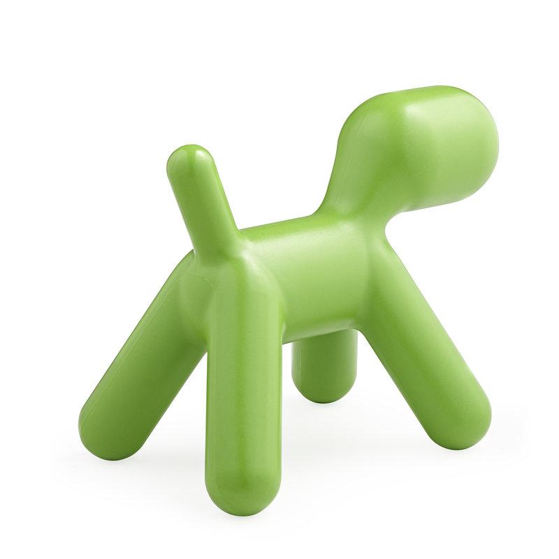 Puppy stoel Groen