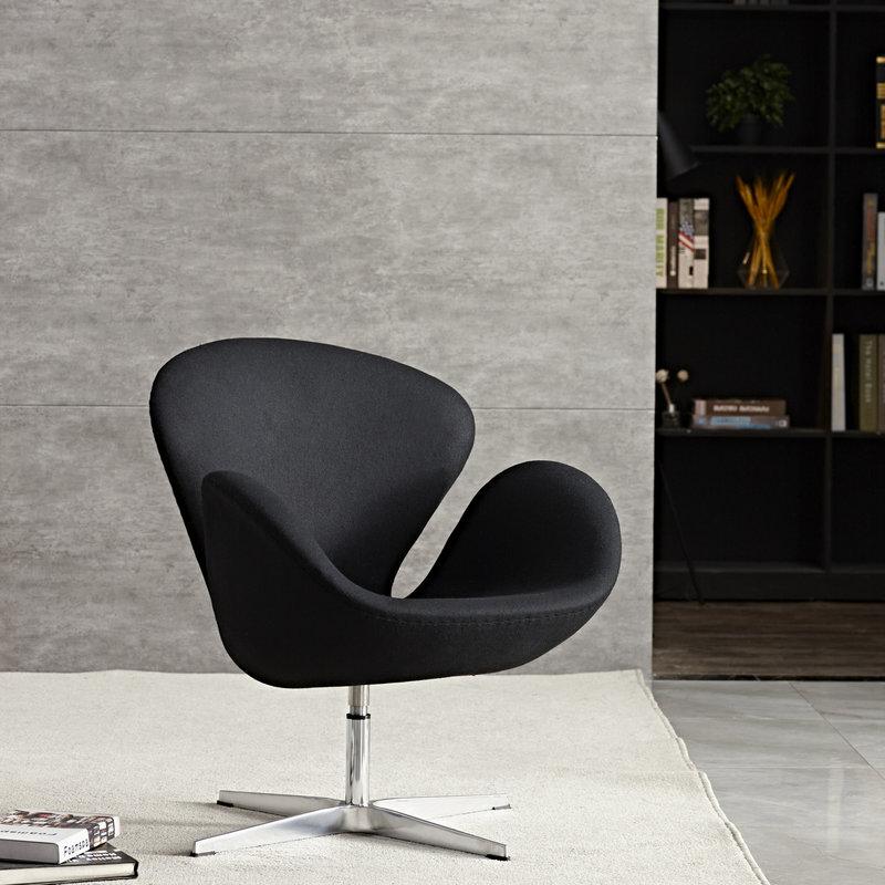 Shawn chair Black