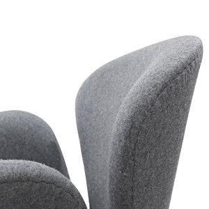 Shawn chair Grey