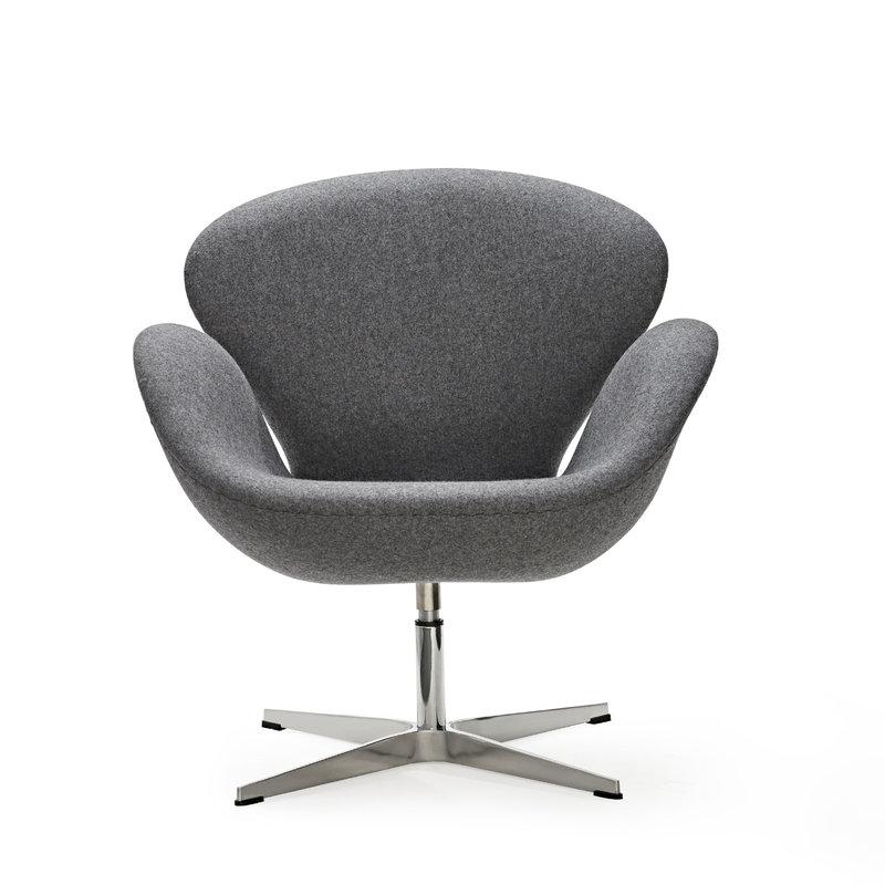 Shawn chair Grijs