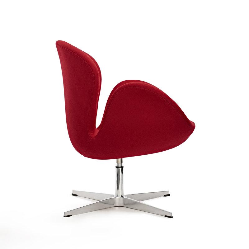 Shawn chair Rood