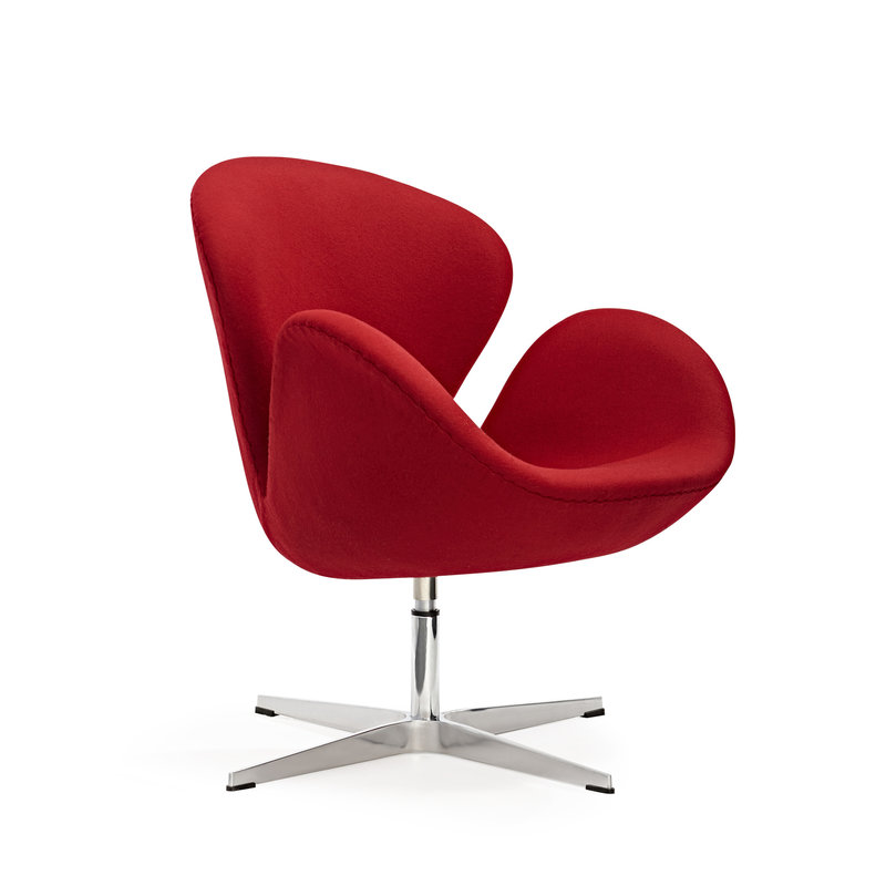Shawn chair Red
