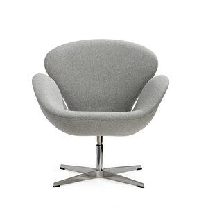 Shawn chair Light grey