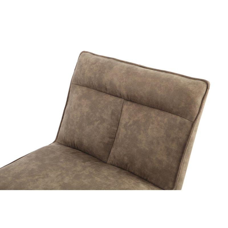 Palm Lounge chair licht bruin