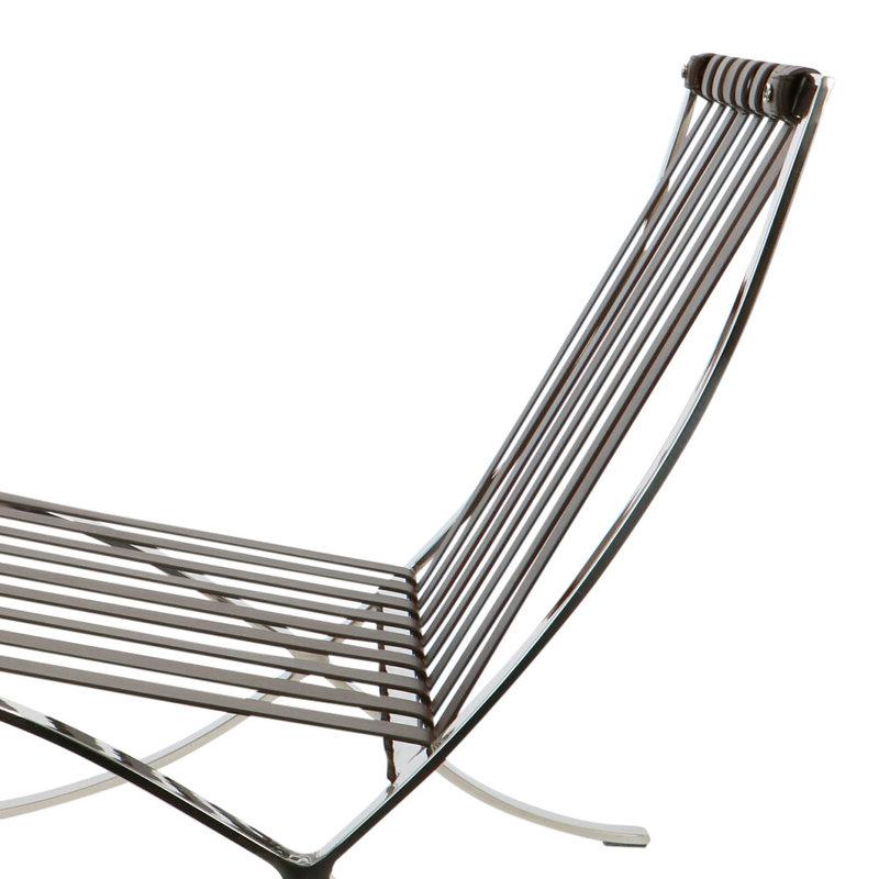 Pavilion chair Pavilion chair Premium Bruin