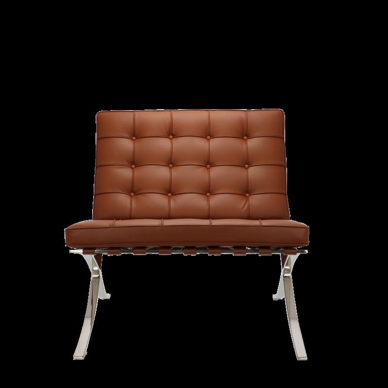 Pavilion chair Pavilion chair Premium Cognac
